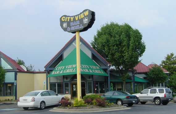 City View Bar & Grille