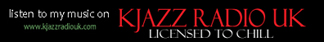 KJAZZ Radio UK