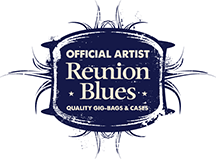 Official Artist: Reunion Blues